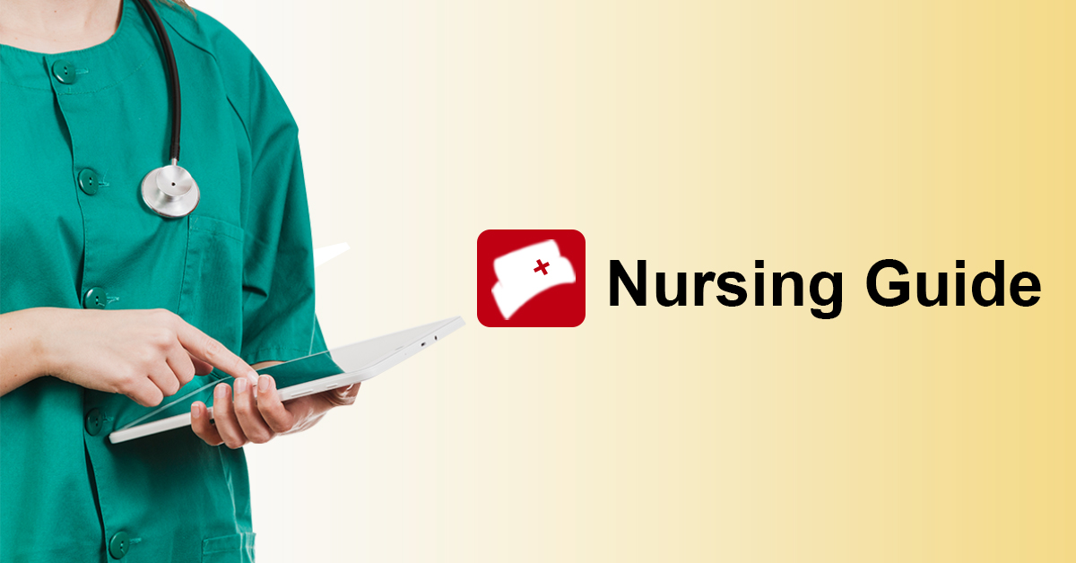 nursing career guides